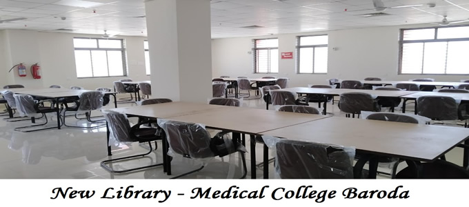 Medical College Baroda About Us Administration